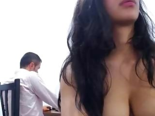 Sex cam samanthainlive online! She is 19 years old 