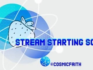 Hot Webcam Babe cosmicfaith