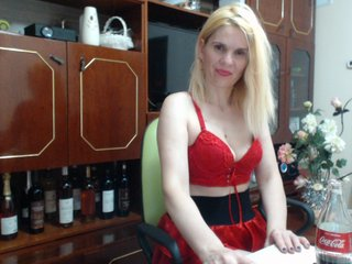 Sex cam melissa4u online! She is 27 years old 