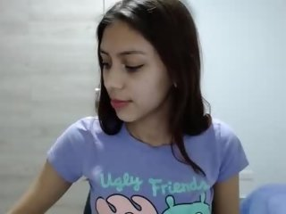 Hot Webcam Babe roxana9