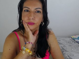 Mature sex cam hanaeiffel 43 years old