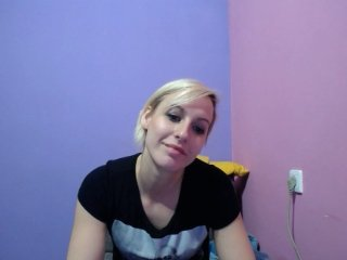 Young Cam Doll chloeamourx. blonde with small tits