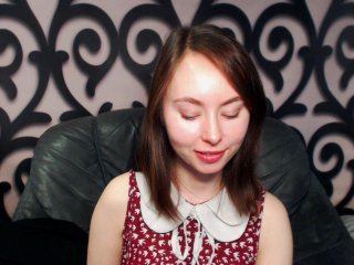 Sex cam ninaawsome online! She is 24 years old 