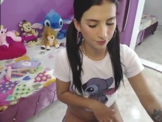 Hot Webcam Babe paulina_diiaz_