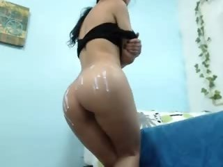 Sex cam doll melanyrosse ready for live sex show! She is 18 years old. Speaks Español / English
