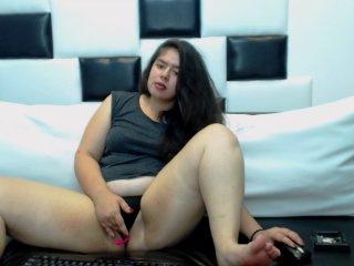 Sex cam wildangel69 online! She is 23 years old 
