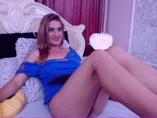 Sex cam doll karavega ready for live sex show! She is 25 years old blonde and speaks english, italian