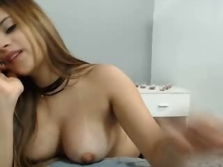 Sex cam liabenett online! She is 19 years old 