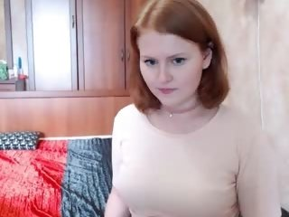 Sex cam doll sexeledixx1919 ready for live sex show! She is 19 years old. Speaks English