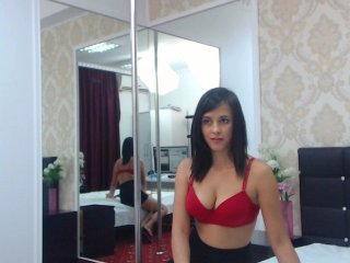 Sex cam doll deniseweston ready for live sex show! She is 23 years old brunette and speaks english,