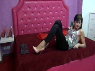 Sex cam victoriagold online! She is 47 years old 
