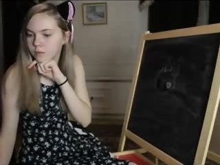 Sex cam doll sweetums_for_you ready for live sex show! She is 18 years old. Speaks English
