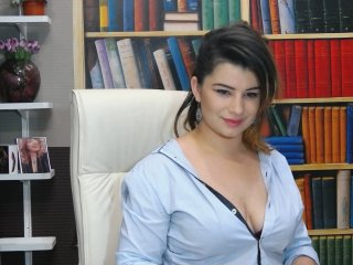 Sex cam doll rosakate ready for live sex show! She is 23 years old brunette and speaks english,