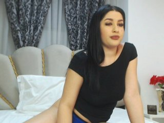 Sex cam doll kimdeity ready for live sex show! She is 22 years old brunette and speaks english, spanish