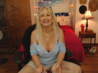 Mature sex cam sassythang4u 57 years old