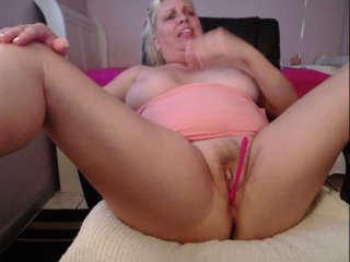 Sex cam hothoney4u online! She is 46 years old 