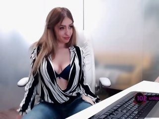 Sex cam elisacutex online! She is 18 years old 