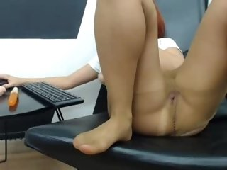 Sex cam kattylovee_ online! She is 19 years old 