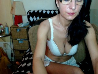 Sex cam maturekate online! She is 46 years old 