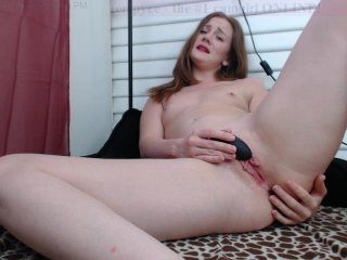 Sex cam doll gingerspyce ready for live sex show! She is 18 years old redhead and speaks english,
