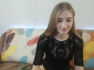 Sex cam jjennys online! She is 18 years old 
