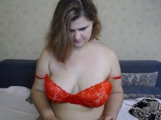 Big Boobies killertits4u with shaved pussy