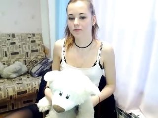 Sex cam maricebon online! She is 19 years old 