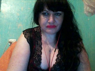 Sex cam kleosnow online! She is 33 years old 