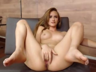 Spanish Sex Cam luciana_swt from ♥