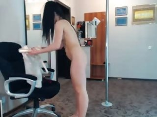 Sex cam elixa143 online! She is 18 years old 