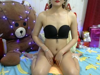 Young Cam Doll lettysweet99. blonde with average tits