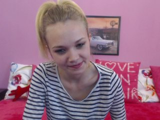 Sex cam annahappy18 online! She is 18 years old 