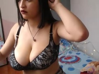 Spanish Sex Cam bella_pocahontas2 from Colombia