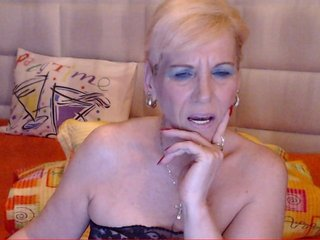 Mature sex cam angelgranny 60 years old
