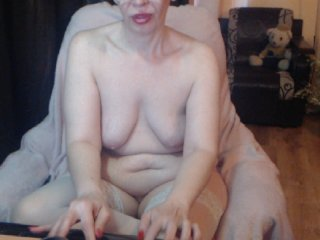 Sex cam missscarllet online! She is 51 years old 
