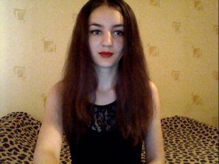 Sex cam emmagirl online! She is 19 years old 