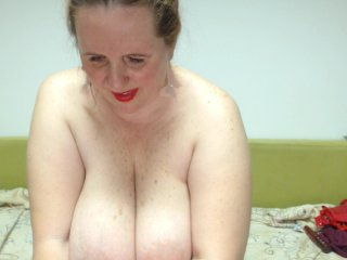 Sex cam antoniastars online! She is 41 years old 