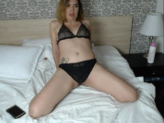 Sex cam sahirajoy online! She is 21 years old 
