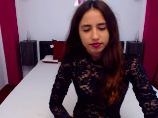 Sex cam luscioussarra online! She is 23 years old 