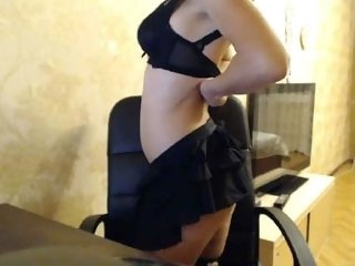 Sex cam nadushka_000 online! She is 19 years old 