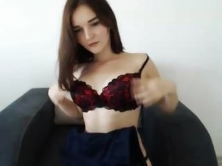 Sex cam cutiepeppy online! She is 18 years old 