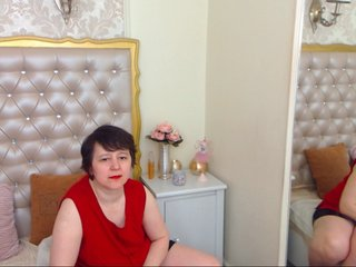 Mature sex cam christarose 48 years old