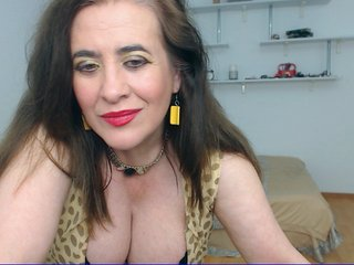 Sex cam madamenora online! She is 49 years old 