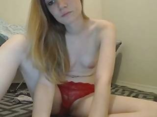 Sex cam doll selinacumming95 ready for live sex show! She is 18 years old. Speaks English