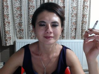 Sex cam doll nightdew ready for live sex show! She is 37 years old brunette and speaks english, french