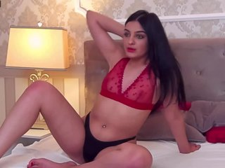 Hot Webcam Babe debralustwith big boobs