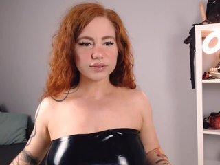 Sex cam ellakross online! She is 40 years old 
